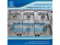 C023 thin wall cup mould