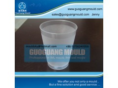 C032 thin wall cup mould