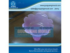 C036 thin wall cup mould