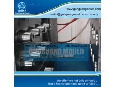 C044 thin wall cup mould