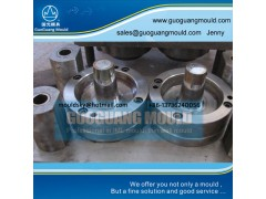 C048 thin wall cup mould