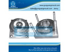W012 plastic bowl mould, thin wall mould, disposable bowl mould