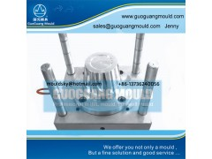 W013 plastic bowl mould, thin wall mould, disposable bowl mould