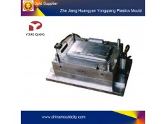 plastic injection air condition moulds, home appliances mould