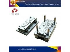 top plastic air condition mould,home appliances mould