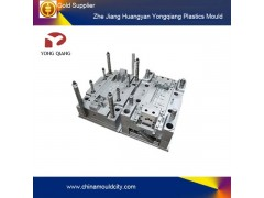 Cooling and heating split air conditioner parts molding, home appliances mould