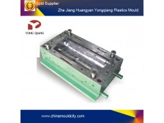 plastic injection air conditioning mould, home appliances mould