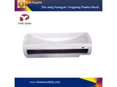 2014 china oem plastic injection air conditioning mould, home appliances mould