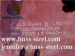 Supply DNV/E460,DNV/E500,DNV/E550,DNV/E620,DNV/E690 steel plate