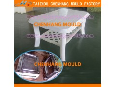 plastic tea table mould