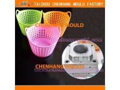 waste paper basket mould