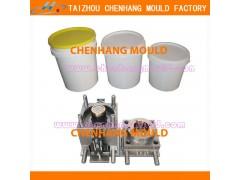 plastic paint bucket mould