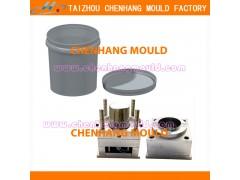 5L bucket mould