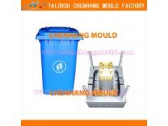 plastic dustbin moulding