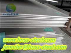 Supply SUS317,SUS321,SUS403,stainless steel sheet