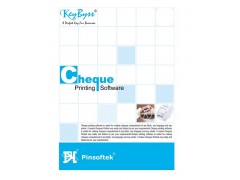 KeyByss® - The Easiest Cheque Printing Software