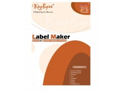 KeyByss® - The Easiest Label Printing Software
