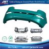 bumper mould for auto parts
