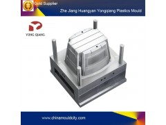 Plastic Household PP PE Stool Seat injection mold