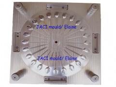 20cavity 135mm length 1g spoon mould/Moldes de Cubiertos/Moldes de cucharas