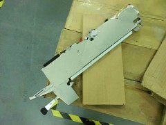CM402/602 original 8mm/12/16m/24/32mm/44/56mm/72mm/88MM feeder