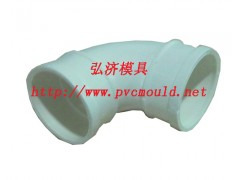 110-90 Degree Drain Pipe Mould