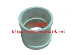 Direct Connection Pipe Mould