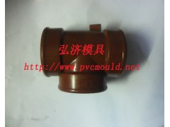 PP Female T Pipe Mould