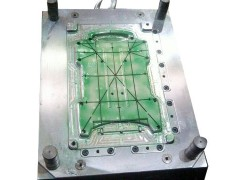 Plastic Injection Mold, Used for Power Pack Purposes, US Design Software