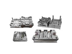 Customized Automotive Plastic Parts