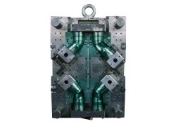 Plastic Injection Molds, OEM and ODM Orders are Welcome, Mold Making