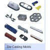 plastic mould electornic mould