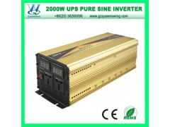 UPS 2000W Pure Sine Inverter