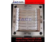 16cavity 135mm fork mould