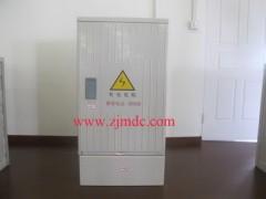 BMC cable box mould
