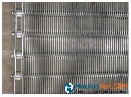 An eye flex co<em></em>nveyor belts with chain edge