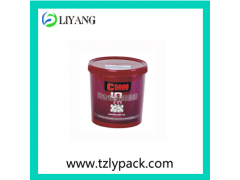 in mould label