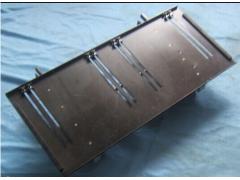 JUKI full IC tray half IC tray
