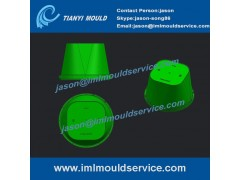 thin wall moulding products