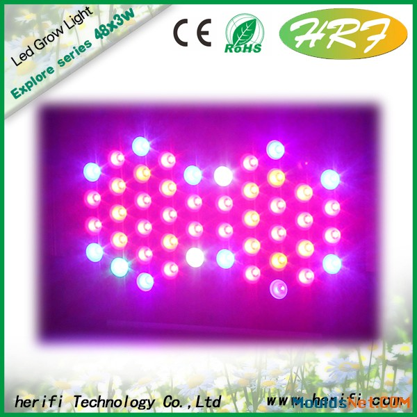 Herifi EP002 LED Grow Light 4