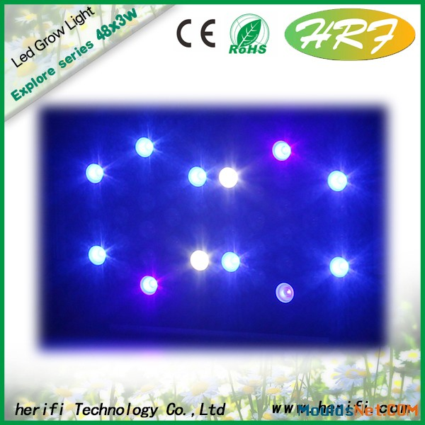 Herifi EP002 LED Grow Light 5