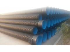 pe Corrugated HDPE Pipe