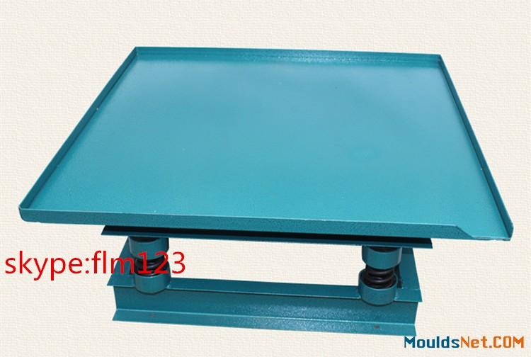 Vibration table-5