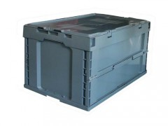 turnover box moulds