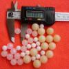 Solid Plastic Balls