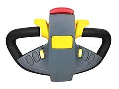 electricforkliftFR(T600)handle