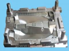 Car trim bezel injection mould