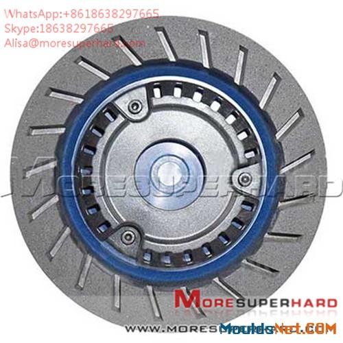 Resin Wheels for Glass Alisa@moresuperhard.com