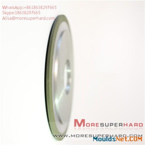 Resin diamond and CBN mixed bond grinding wheel Alisa@moresuperhard.com (6)