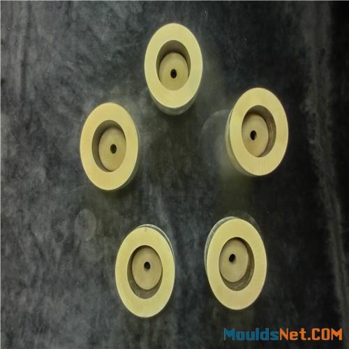 Glass polishing wheel Alisa@moresuperhard.com01